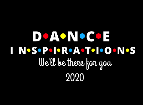 2020 Recital / End of Year shirts